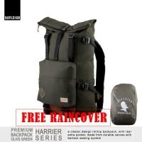 Jual Rayleigh Harrier Series - Tas Ransel, Tas Gunung, Tas Backpacker Murah
