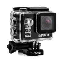 Jual Brica B-Pro5 Alpha Edition Silver Action Camera | Cam Kamera B Pro 5 Murah