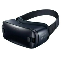 Samsung gear VR 2 -blue black