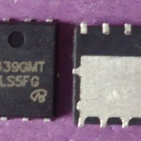 Mosfet P Channel 4439GMT