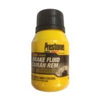 Minyak Rem Prestone Brake Fluid DOT 4 50ml Oli Rem Synthetic