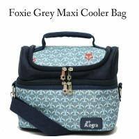 harga allegra maxi cooler bag tas asi fashion foxie whitney alma charlie Tokopedia.com