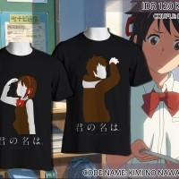t-shirt kimi no nawa