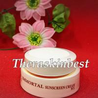 Immortal Sunscreen Cream WX-Tabir Surya Whitening SPF 30 (003005)