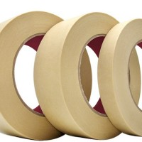 Masking Tape 1 inchi / lakban kertas satu inchi