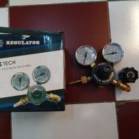 Regulator Gas Argon Merk Richu