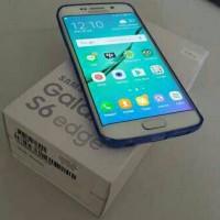 Samsung Galaxy S6 Edge (second)