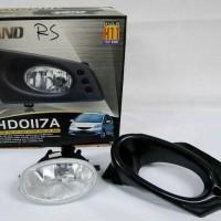 lampu foglamp kabut honda jazz RS 2008-2010