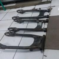 Swing arm custom tiger/megapro/gl pro & scorpio