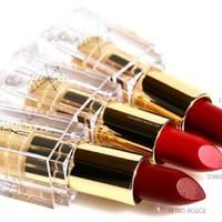 MAC Lipstick Charlotte O. Limited Edition Original