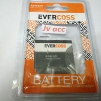 Battery Baterai Batre Original 99% Evercross Evercoss Cross A5C