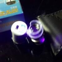 harga Microskop 60x batu cincin mini / Mikroskop 60x| / Kaca pengbesar Tokopedia.com