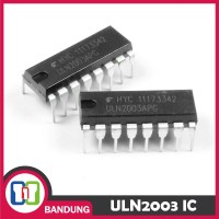 [CNC] ULN2003 DIP-16 ULN2003APG DARLINGTON TRANSISTOR ARRAY IC