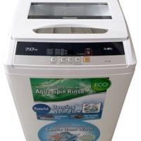 harga Panasonic mesin cuci NA-W70B5 7Kg 1 Tab Tokopedia.com