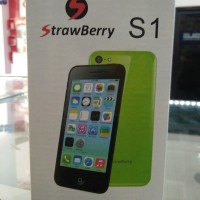 harga Strawberry S1 PDA Tokopedia.com