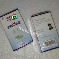 WISH ProLQ - Pro LQ Suplemen Herbal Stamina Pria (Dr.Boyke)