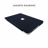 Jual Case Macbook Air 13 Inch Black Matte Murah