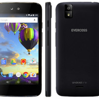 EVERCOSS ONE X A65 [1 YEAR GUARANTEE]