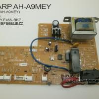 PCB MODULE - MODUL PCB AC SHARP AH-A9MEY - QPWBFB685JBZZ - DSGY-E466JB