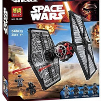 Jual Lego Kw Star Wars Special Forces Tie Fighter Bela 10465 Murah