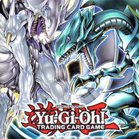 Yugioh Structure Deck Saga of Blue-Eyes White Dragon