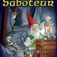 Jual Saboteur Board Game Card Game Murah