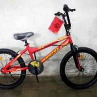 harga Sepeda BMX anak-anak ukuran 20