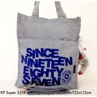 Tas Wanita Kipling Handbag Selempang Messanger Bag 211 - 1