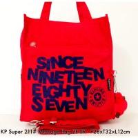 Tas Wanita Kipling Handbag Selempang Messanger Bag 211 - 3