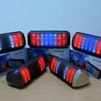 Speaker portable Aktif ADVANCE VS20 Speaker Advance Bluetooth Murah