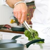 Harga capit makanan stainless steel panjang 23cm food tongs 9 | antitipu.com