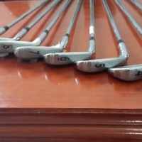 Jual Iron Set Titleist 710 AP2 Original Baru   Stik Golf