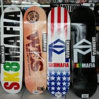 Jual Skateboard Deck Sk8mafia Kremer Papes Baru | Deck Skateboard Le