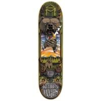 Jual Skateboard Deck Sk8mafia Animaf James Baru | Deck Skateboard Le