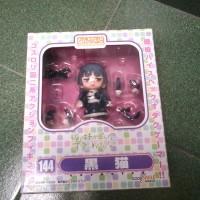 [Sakura Toys] Nendoroid Kuroneko