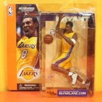Mcfarlane NBA Seri 1 Kobe Bryant MISB