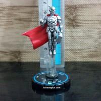 harga Miniature Steel 068 DC Comics Origin Experience Rare Tokopedia.com