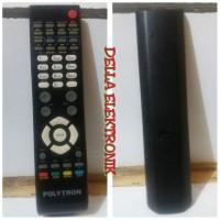 harga REMOT/REMOTE TV POLYTRON LCD/LED ORIGINAL TIPE 81E829 Tokopedia.com