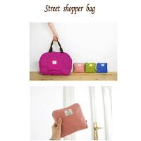 tas lipat belanja shopping bag in bag travel organizer