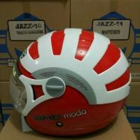 harga Helm BMC Moda Tokopedia.com
