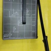 harga Origin Paper Cutter A4R Dark Grey - Alat Potong Kertas Ukuran A4 Tokopedia.com
