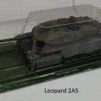 IXO 1/72 Tank Series - Leopard 2A5