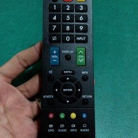 harga Remote Tv Lcd/led Sharp Tokopedia.com