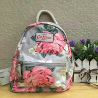 tas cath kidston ck mini ransel 4in1 bag import floral korea tumblr