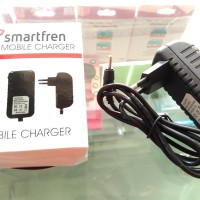 harga charger tab smartfren andromax 7 & 8 output 1.5ampere ( casan tablet ) Tokopedia.com