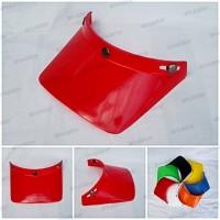 Topi Pet Panjang Helm Classic Bogo Retro Vespa Cakil Cross