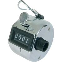 harga Alat Penghitung / Mechanical Manual Round Hand Counter Human Traffic Tokopedia.com