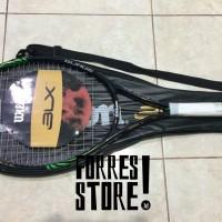 harga Raket Murah / Raket Tenis Wilson BLX Tokopedia.com
