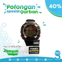 Jam Tangan Timex Expedition T49973 Global Shock Watch Original