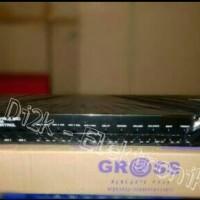 box 4CH DIGITAL ECHO MIC + TONE CONTROL
